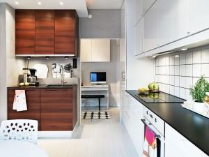 Small-Modern-Kitchen-with-Minimalist-Design1